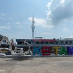 Hotel Sea Lion, Pulau Ketam