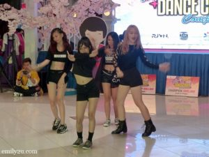 1 KPop Dance Cover Competition