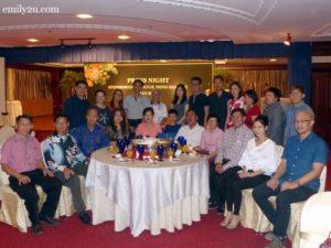 1 Perak Press Night