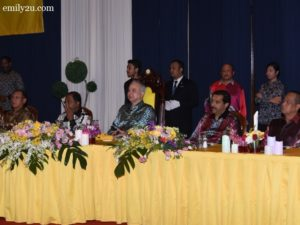 1 Sultan Azlan Shah Cup Official Dinner