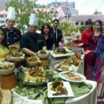 Mouth-Watering Ramadan Buffet at Syeun Hotel, Ipoh