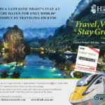 1 The Haven KTMB Promotion