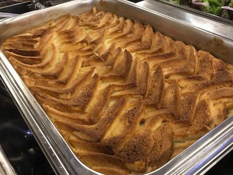 10. bread