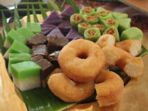 10 Heritage Hotel Ipoh Ramadan Buffet