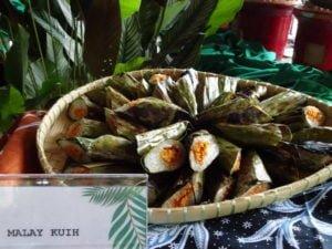 10 malay kuih