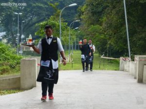 11 IPOH International Waiters Race 2017