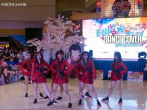 11 KPop Dance Cover Competition