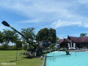 13 Istana Alam Shah