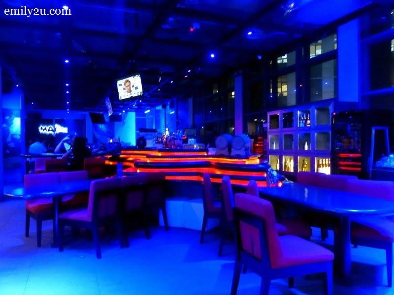 14. Mai Bar Cigar Lounge