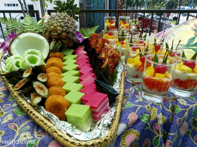18. kuih-muih and other desserts