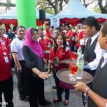 5th IPOH International Waiters Race 2017