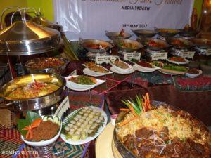 2 Impiana Hotel Ipoh Ramadan