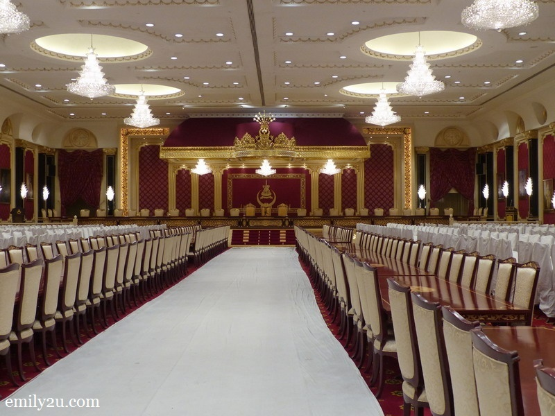 2. royal banquet hall