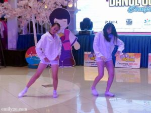 2 KPop Dance Cover Competition