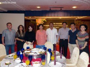 2 Perak Press Night