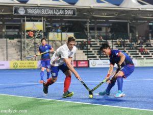 2 Sultan Azlan Shah Cup
