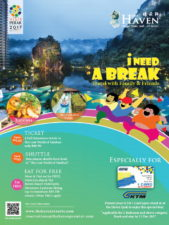 2 The Haven KTMB Promotion