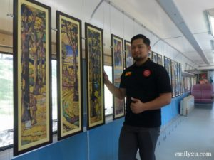 21 Istana Alam Shah