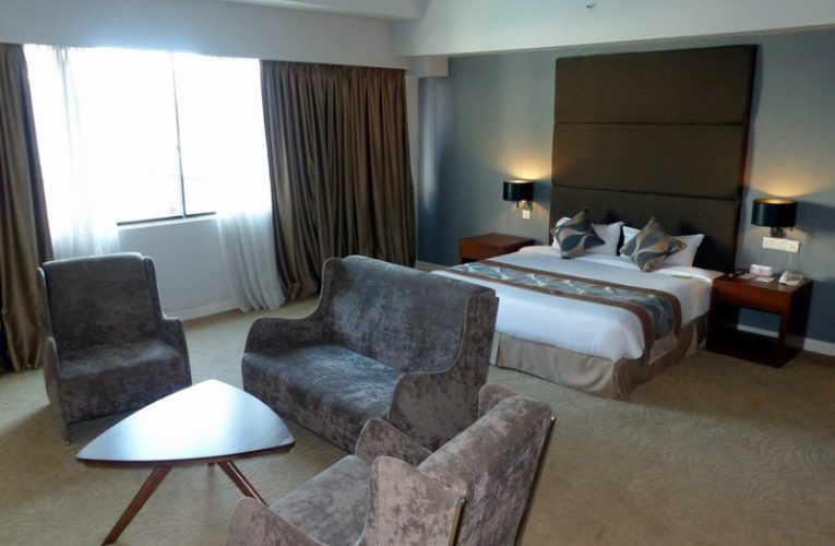 Aliya Hotel, Klang