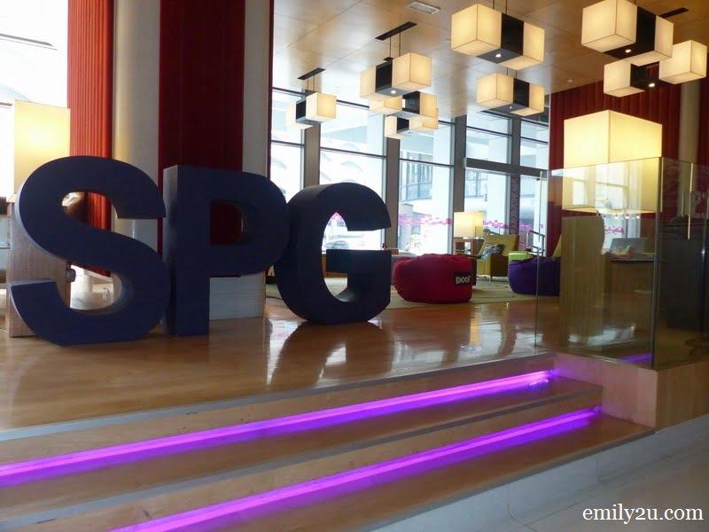 3. the SPG logo