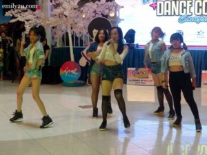 3 KPop Dance Cover Competition
