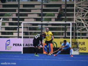 3 Sultan Azlan Shah Cup Malaysia
