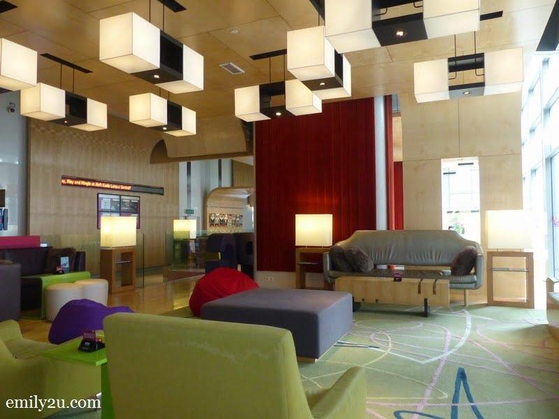 4. lounge