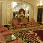 Private Tour of Istana Alam Shah, Official Palace of the Sultan of Selangor