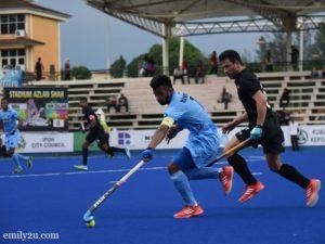 4 Sultan Azlan Shah Cup Malaysia