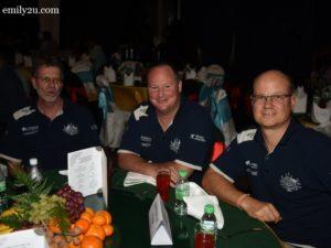 4 Sultan Azlan Shah Cup Official Dinner