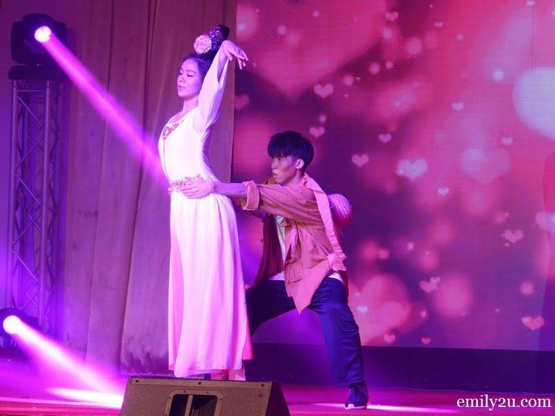 5. Chinese Romeo & Juliet