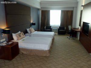 5 Aliya Hotel Klang