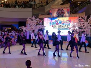 5 KPop Dance Cover Competition