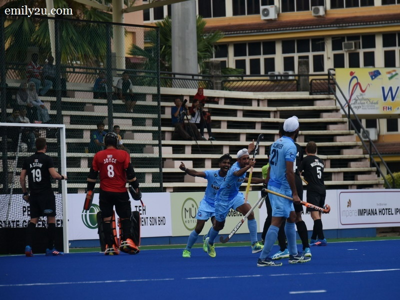 5. three goals for India