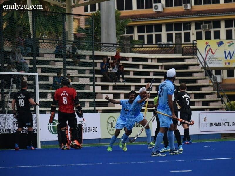 5. three goals for India