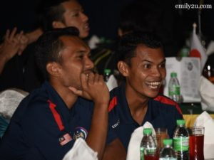 5 Sultan Azlan Shah Cup Official Dinner