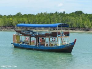 5 sea river cruise