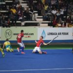 2017 Sultan Azlan Shah Cup: Day 6 Photo Gallery