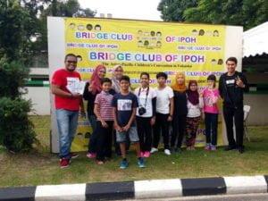 6 student exchange club