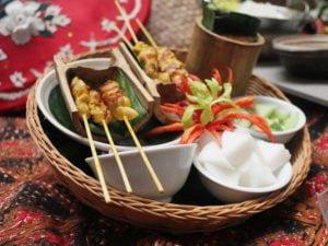 7 Heritage Hotel Ipoh Ramadan Buffet