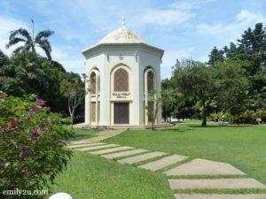 7 Istana Alam Shah