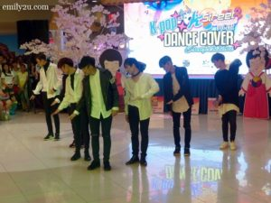 7 KPop Dance Cover Competition
