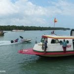 Pulau Ketam Ferry Services, Schedule & Fare