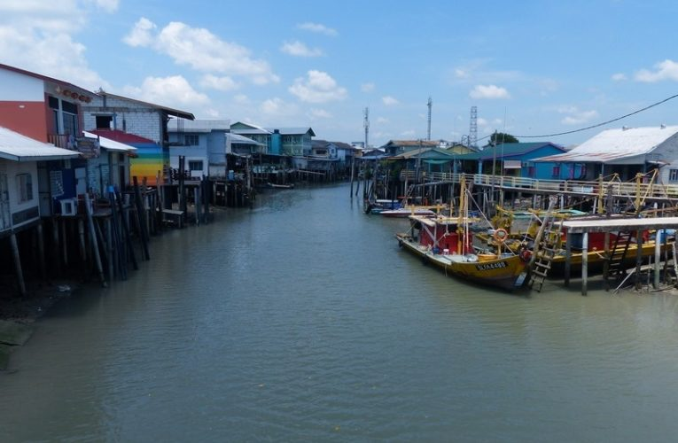 Top 7 Things To Do In Pulau Ketam