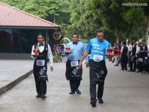 8 IPOH International Waiters Race