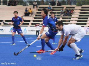 8 Sultan Azlan Shah Cup
