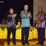 8 Sultan Azlan Shah Cup Official Dinner