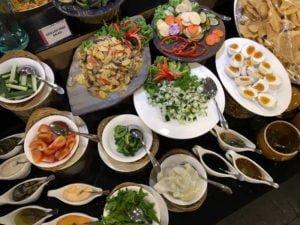 9 Aliya Hotel Klang Ramadan Buffet