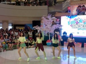 9 KPop Dance Cover Competition