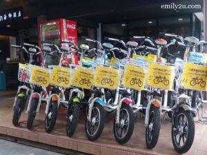 cycling Pulau Ketam